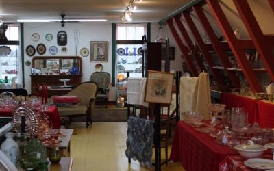 Sherbrooke Village Company Store
