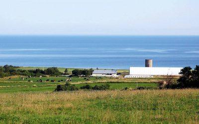 Knoydart Farm