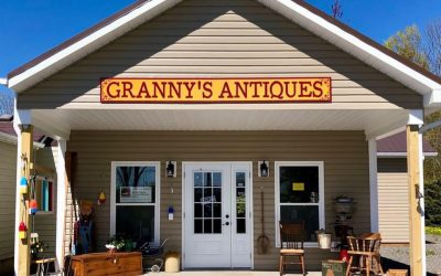 Granny's Antiques & Gifts