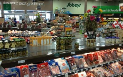 Sobeys Stores