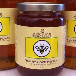 Sunny Cove Honey