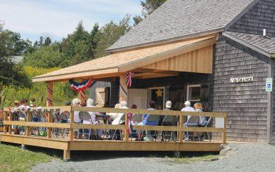L'Acadie de Chezzetcook / Acadian House Museum