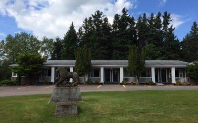 Lionstone Inn