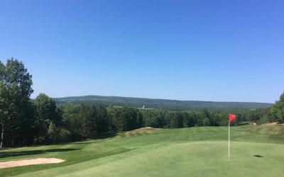 Antigonish Golf & Country Club