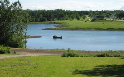 Linwood Harbour Campground