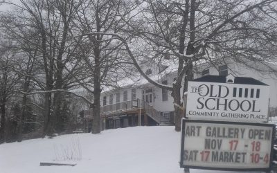Old School Art Gallery