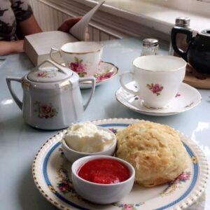 Rose & Kettle Tea Room