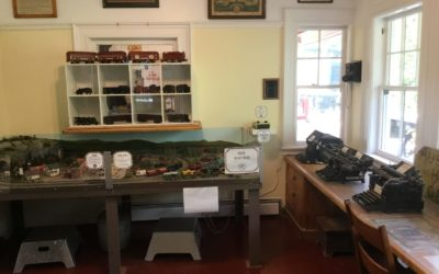 Musquodoboit Railway Museum & Visitor Information Centre