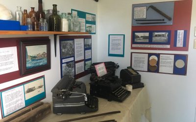 MacPhee House Community Museum & Visitor Information Centre