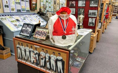 Pictou County Sports Heritage Hall of Fame