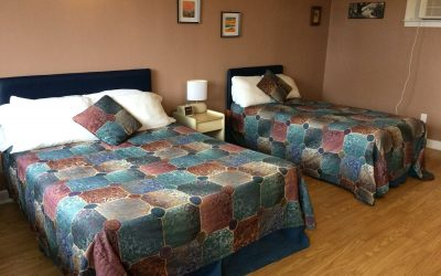 Webbers Lake Charlotte Motel