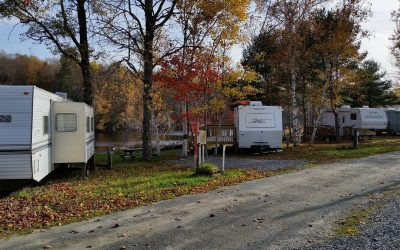 East River Lodge Campground & Trailer Park