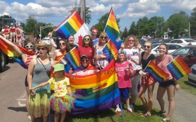 Pride Pictou County Week