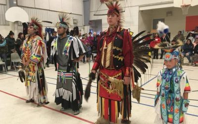Pictou Landing First Nations Traditional Powwow