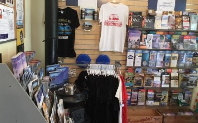Musquodoboit Harbour Visitor Information Centre