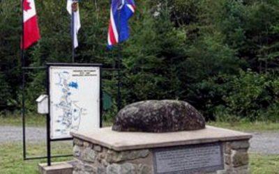 Icelandic Memorial