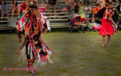 Paq'tnkek First Nations Traditional Powwow