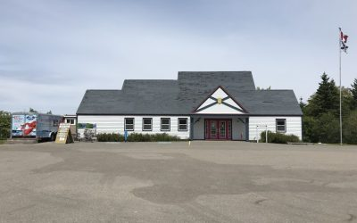 Pictou Visitor Information Centre