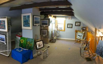 The Loft Gallery