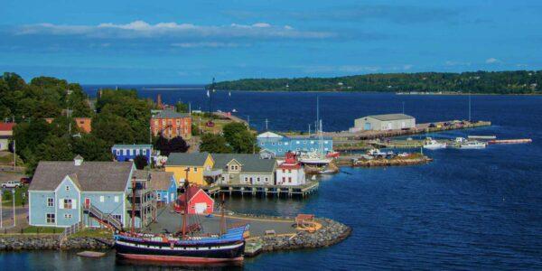 Coastal Nova Scotia - Attractions
