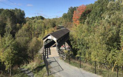 Pioneer Trail
