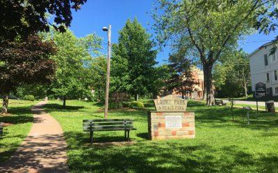 Laurie Peace Park