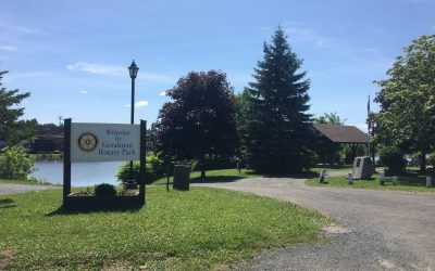 Goodman Rotary Park