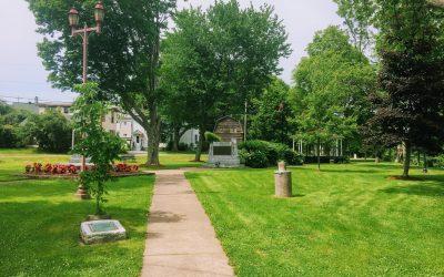 Carmichael Park