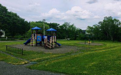 Munroe Avenue Park