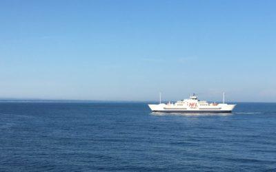Northumberland Ferries Ltd. (Nova Scotia/PEI Ferry)