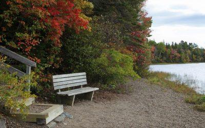 Lochiel Lake Provincial Park