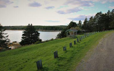 Marie Joseph Provincial Park