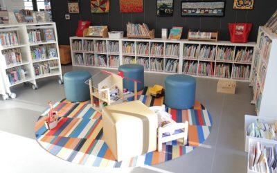 Musquodoboit Harbour Public Library