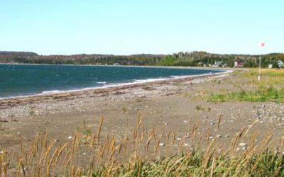 Port Shoreham Beach Provincial Park