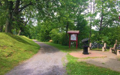 Samson Trail