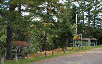 Sherbrooke Provincial Park