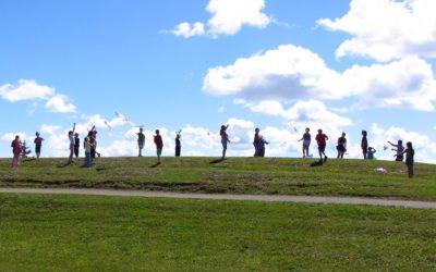 Acadia Park Trails