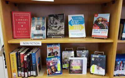 Sherbrooke Library