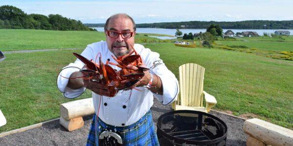 Coastal Nova Scotia - Eat & Drink