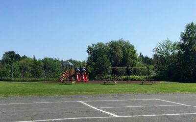 Little Harbour Community Centre Playground