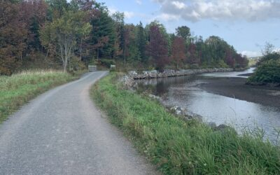 Antigonish Landing Trail