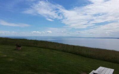 Pomquet Acadian Trail