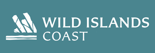 Wild Island Coast Bingo