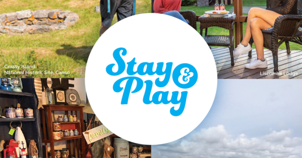 Coastal Nova Scotia - Stay & Play!