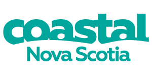 Coastal Nova Scotia Logo on White