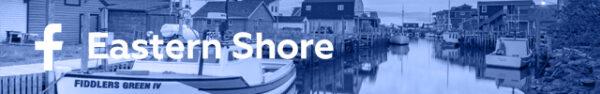 Coastal Nova Scotia - Eastern Shore Facebook Header