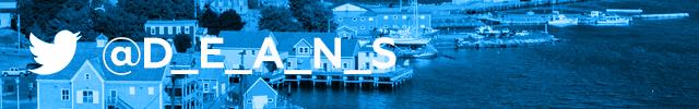 Coastal Nova Scotia - DEANS Twitter Header