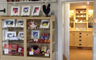 Cole Harbour Heritage Farm Museum Gift Shop