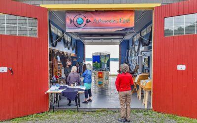Artworks East